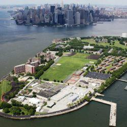 island new york