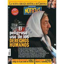 noticias-1644-tapa-nestor-kirchner-el-peligroso-uso-de-los-derechos-humanos