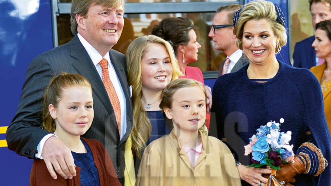netherlands-royals-kingsday