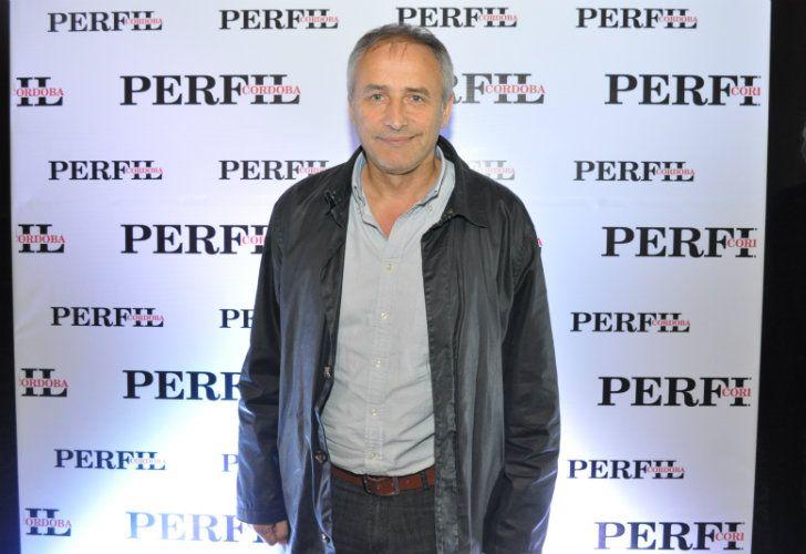Héctor Baldassi, diputado nacional de Córdoba por el PRO