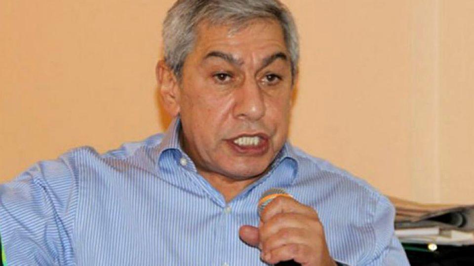 Rodolfo Daer, titular del Sindicato de Trabajadores de la Industria de la Alimentación