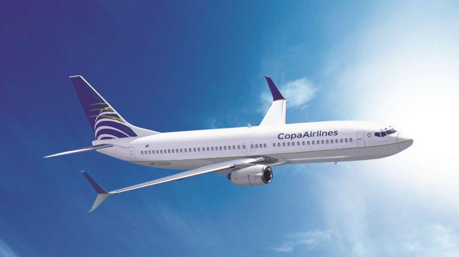 Copa Airlines II