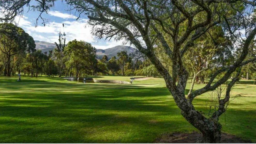 Quito Un Destino Ideal Para El Golf Internacional Weekend