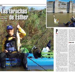 COBAS FISHING