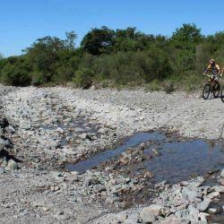 Rio Arenales seco