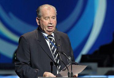 Grondona sigue en la mira de la justicia estadounidense que investiga la corrupción en la FIFA.