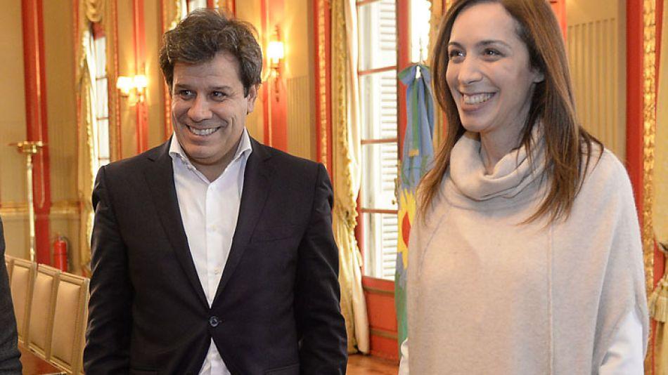 Facundo Manes rechazó el ofrecimiento de Vidal y se bajó | Perfil