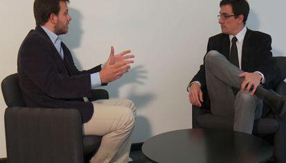 Entrevista a Jorge Giacobbe