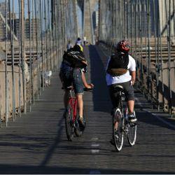 Brooklyn Bridge_Joe Buglewicz