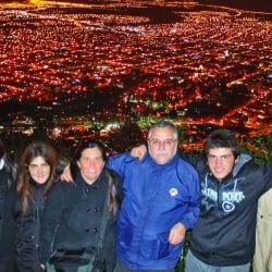 Salta - Cerro San Bernado