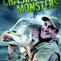 tapa chasing monster