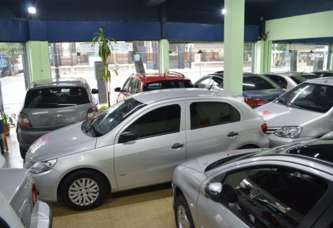 Catamarca, segunda en la venta de autos usados