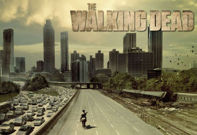The Walking Dead: Tráiler del regreso de la temporada 8