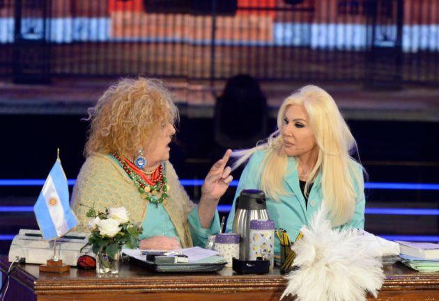 Gasalla confirmó su renuncia del programa de Susana