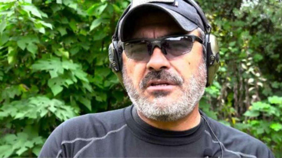 Jorge Baigorria