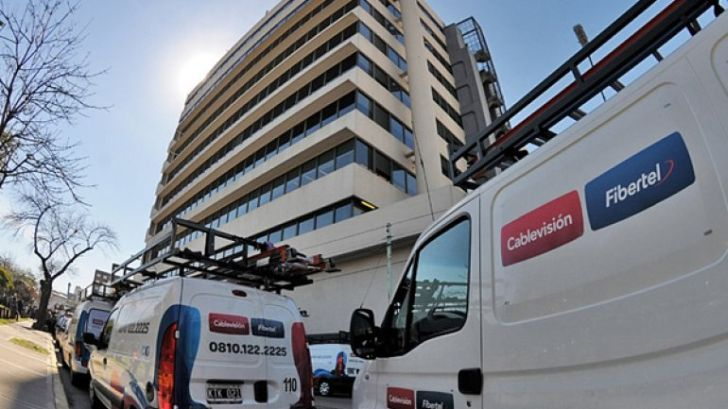 Aprobaron la polémica fusión entre Cablevisión y Telecom