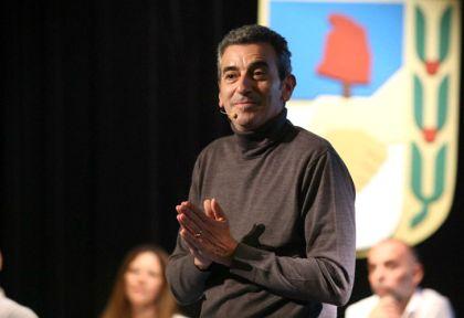 Randazzo se muestra autocrítico en esta campaña electoral.