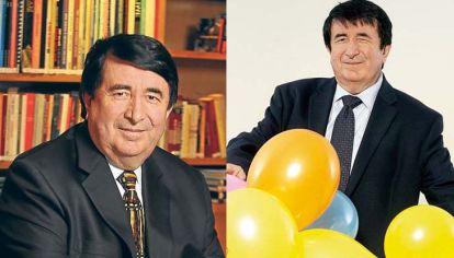 Durán Barba. Asesor político e ícono PRO.
