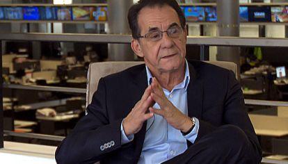 Entrevista a Raúl Aragón
