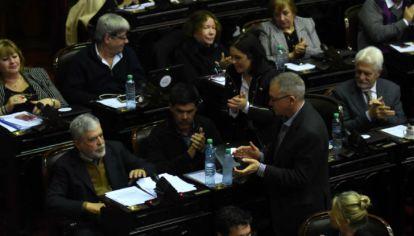La Cámara de Diputados vota la expulsión de De Vido.