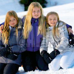 austria-netherlands-royals-ski