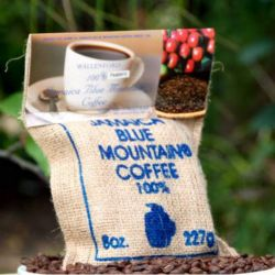 blue mounatin coffe