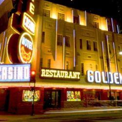 hotel golden las vegas