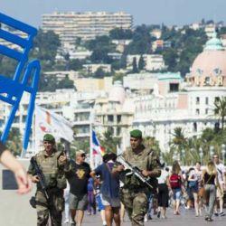 turismo y terrirismo