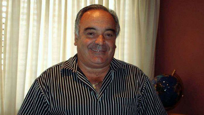 442 | La barra de San Telmo hizo renunciar al presidente