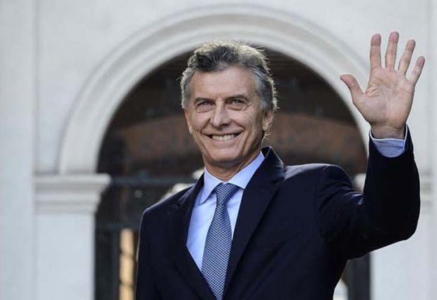 Más del 75% volvería a votar a Mauricio Macri