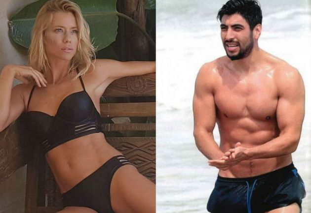 Crisis confirmada: Nicole borró todas las fotos junto a Facundo Moyano