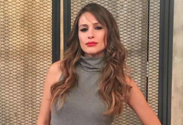 Pampita reveló detalles del trasfondo de su divorcio con Martín Barrantes