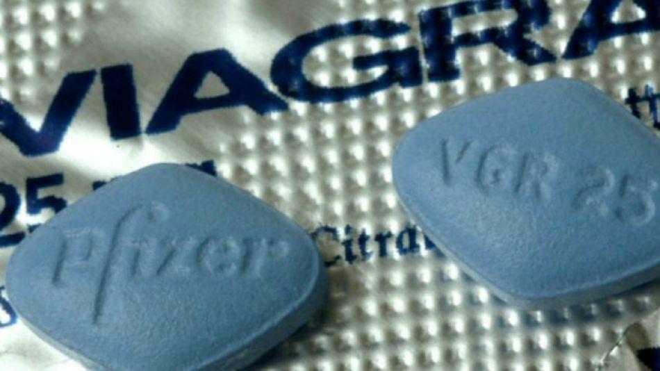 ¿Adiós a la pastilla azul?