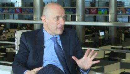 Sergio Berensztein en Editorial Perfil.