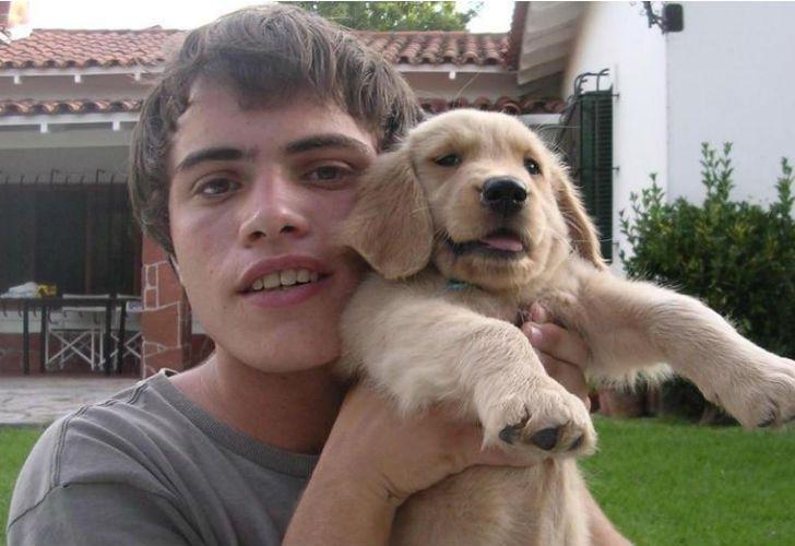 Matías Bragagnolo fue asesinado en 2006.