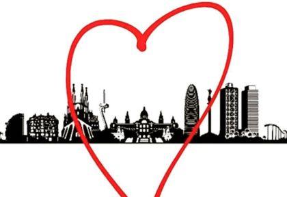 Cristina Kirchner Hoy Nuestro Corazón En Barcelona Perfil