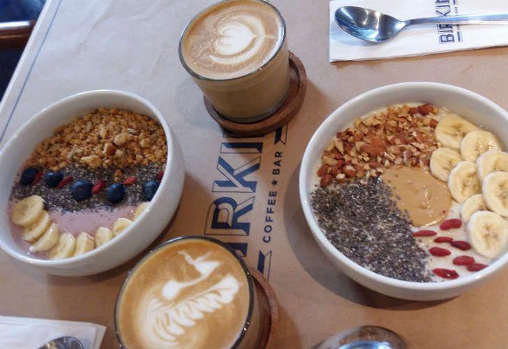 Birkin, desayunos saludables