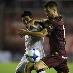 Independiente Lanús