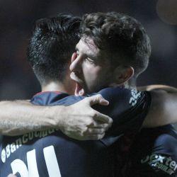 San lorenzo Arsenal