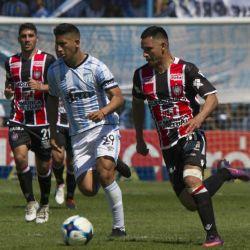 Atlético Tucumán vs Chacarita