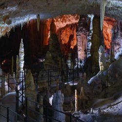 Cueva eslovenia proteo (10)