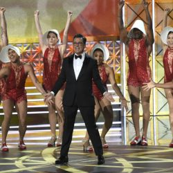 Emmy 2017-Stephen Colbert