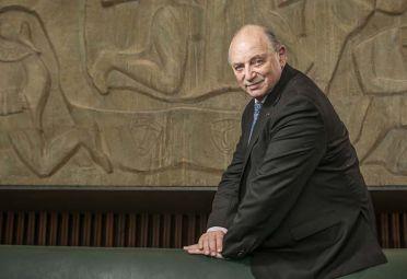 """Mauricio Wainrot: """"Nada hizo tanto mal al país como el peronismo"""""""