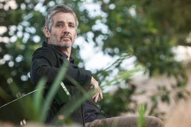 """Germán Palacios: """"Hay que fumárselo a Macri y a su gobierno porque han sido elegidos"""""""