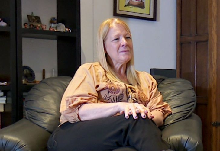 La diputada nacional Margarita Stolbizer.