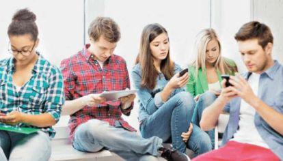 Las redes sociales, las nuevas protagonistas para las marcas.