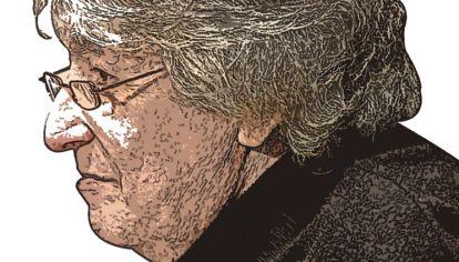 """Reducido físicamente por un ACV, el filósofo y escritor José Pablo Feinmann adelanta en esta charla su próximo libro: """"El carnaval del mundo"""", una """"novela pesimista"""". Vinculado desde hace años al kirchnerismo, hoy critica la corrupción del último gobierno y considera que la figura de Cristina """"fatiga""""."""