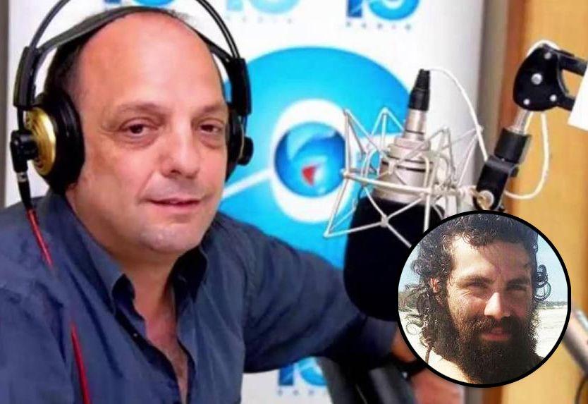 Baby Etchecopar expuso una polémica hipótesis sobre la muerte de Santiago Maldonado (VIDEO)