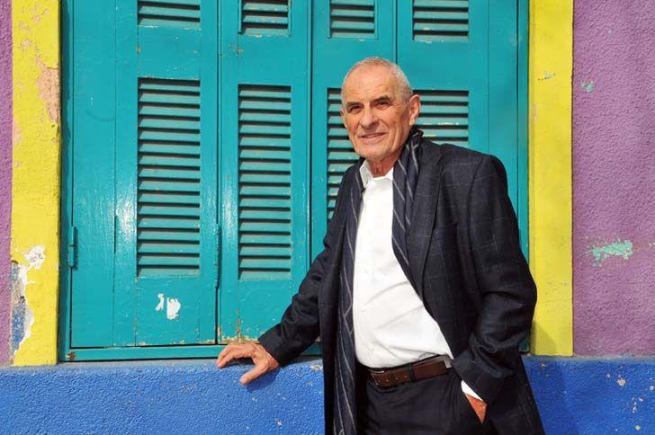 """Oscar Andreani: """"Macri tiene que profundizar el ajuste"""""""