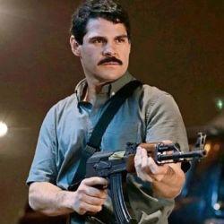 19) El Chapo